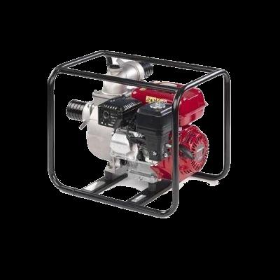 Motorové vodní čerpadlo